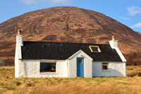 Beutan Binne | Kylerhea Self Catering Cottage