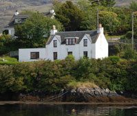 Moyle Cottage | Kyleakin Self Catering
