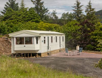 Caravan on the Croft | Avernish