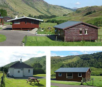 Lamont Holiday Homes | Self Catering