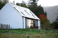 Lochside Lodge | Modern Holiday Home