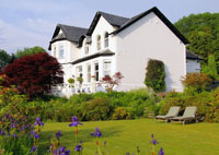 Crolinnhe Guest House | Fort William Bed & Breakfast