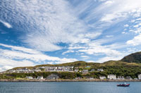 Sky View | Self Catering Apartment | Mallaig