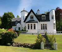 The Grange | Bed & Breakfast | Fort William