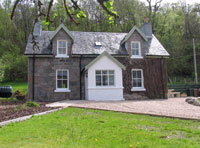 West Lodge | Self Catering in Fort William