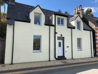 Brightwater Cottage | Portree Self Catering