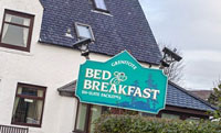Grenitote Bed & Breakfast in Portree