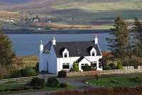 Hillcroft Bed & Breakfast on the Isle of Skye