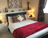 Milivaig Bed & Breakfast | Portree