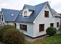 Orchard House | Portree Bed & Breakfast Accommodation