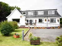 Springfield Guest House | Portree Bed & Breakfast