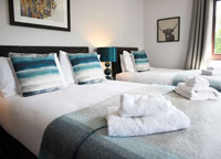 Stonefield House | Portree Bed & Breakfast