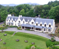 Cuillin Hills Hotel | Portree Hotel Accommodation