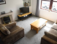 Central Apartment | Portree Self Catering