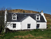 Half of Six Braes Self Catering Accommodation