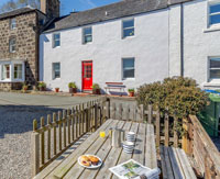Harbour House | Portree Self Catering