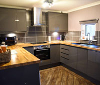 Home Farm Apartments | Portree Self Catering