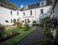Lochsie Cottage at Peinmore House | Self Catering