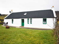 Lower Ollach Cottage | Self Catering Braes