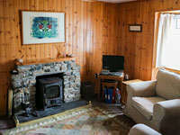 Taigh Aladair | Braes | Self Catering Cottage