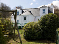 Taigh Mairi Self Catering in Braes on Skye
