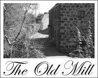 The Old Mill | Portree Holiday Accommodation