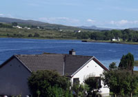 Woodlands Cottage - Self Catering in Skeabost on Skye.