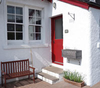 Inverarish Cottage | Raasay Holiday Cottage