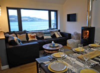 Lodge on the Loch | Sconser Self Catering