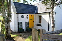 Crepigill Cottage | Skeabost Self Catering