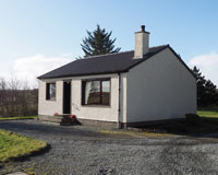 Daldon Holiday Homes | Bernisdale on the Isle of Skye