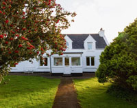 Donmar Cottage | Bernisdale Self Catering