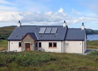 Hill Cottage | Skye Self Catering