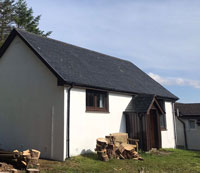 Loch Eyre Cottage | Kensaleyre Self Catering
