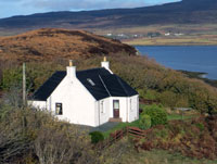 Park Cottage | Bernisdale Self Catering