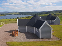 Skye Cabins | Luxury Glamping Accommodation