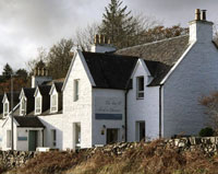 Ardvasar Inn | Sleat Hotel Accommodation