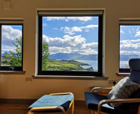 An Nead | Sleat Self Catering