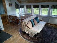 Annex | Sleat Self Catering Accommodation
