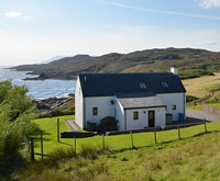 Ard Thurinish | Sleat Self Catering