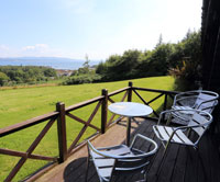 Armadale Castle Lodges | Sleat Self Catering