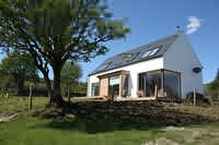 Bruchlas Self Catering, Sleat, South Skye.