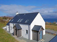 Garbh Bheinn Self Catering in Sleat