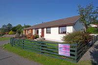 The Hirsel Self Catering in Ord