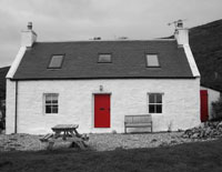 The Old Croft House | Sleat Self Catering