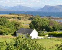 Rose Bay Cottage | Skye Self Catering