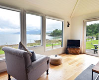 Sandaig Cottage | Sleat Self Catering