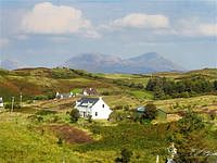 Sea Croft House, Self Catering on the Isle of Skye.