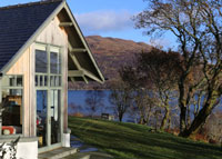Skye Napier House | Self Catering in Sleat