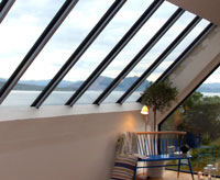 Skye Window House, Self Catering in Sleat.